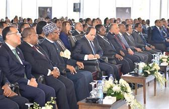 الرئيس السيسي: لن أوقع على أي قانون يمس حقوق المرأة