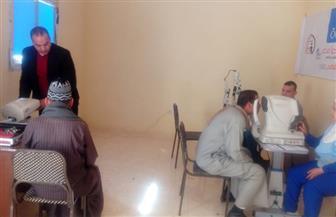 محافظ كفرالشيخ يتابع أعمال المبادرة الرئاسية «نور حياة» | صور