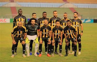 """محسن صلاح: """"لاعبو المقاولون رجالة.. بحثنا عن المشاركة الإفريقية 15 عاما"""""""
