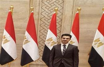 عضو تنسيقية شباب الأحزاب: مصر الجديدة أصبحت في قلب شباب العالم
