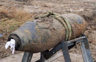 مخلفات الحرب العالمية الثانية وراء مقتل شخص وإصابة 25  بشرق ألمانيا