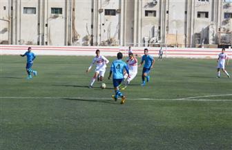 زمالك 2005 يهزم إمبابة بثمانية أهداف في دوري الجيزة