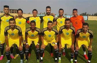 البكاري يفوز على التعاون بثلاثية مقابل هدفين بدوري القسم الرابع