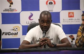 مدرب فاب الكاميروني: مباراتنا أمام جبل النار كانت مباراة انتقام