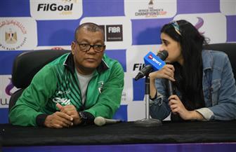مدرب فيروفيارو حامل اللقب بعد الفوز: أتمنى مواجهة الأهلي في نهائي إفريقيا للسلة