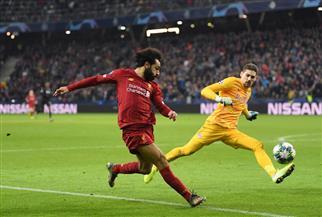 مدرب ليفربول يكشف سر سعادته بهدف محمد صلاح في دوري أبطال أوروبا