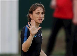 26 لاعبًا في قائمة كرواتيا بقيادة المخضرم «مودريتش» في  كأس أمم أوروبا 2020