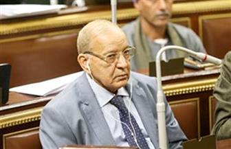 وفاة النائب السيد حسن موسى وكيل لجنة الزراعة بمجلس النواب