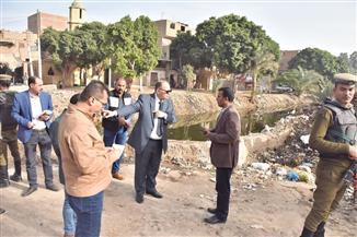 محافظ أسيوط يلتقي المواطنين لحل مشاكلهم بمركز أبنوب | صور