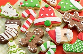 دراسة: الألمان ينفقون ملايين اليوروهات على حلوى الكريسماس
