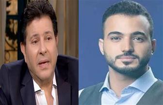 محمد طارق يحصد الجائزة الأولى للإنشاد.. والموسيقيين: أحد روافد الغناء المصرى المهمة
