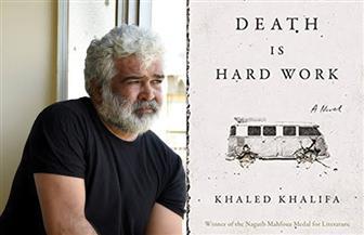 وول ستريت جورنال تختار رواية للسوري خالد خليفة ضمن أفضل 10 أعمال في 2019