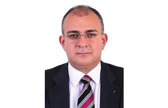 حسام صالح متحدثا باسم المتحدة للخدمات الإعلامية