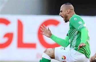 قمر وسيسيه يقودان هجوم الاتحاد السكندري أمام المقاولون العرب في كأس مصر