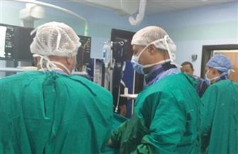 افتتاح وحدة قسطرة القلب بمستشفى إسنا التخصصي للقضاء على قوائم الانتظار | صور