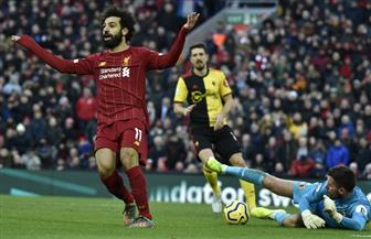 محمد صلاح يكشف سر أهدافه الثلاثة الأخيرة مع ليفربول