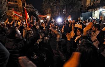 تواصل الاحتجاجات في لبنان للمطالبة بتشكيل حكومة إنقاذ ومعالجة الأوضاع الاقتصادية
