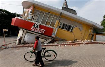 فرق إنقاذ تبحث عن ناجين تحت المباني المنهارة جراء زلزال جنوبي الفلبين