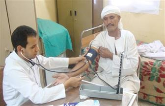 الصحة: إطلاق 50 قافلة طبية مجانية بمحافظات الجمهورية