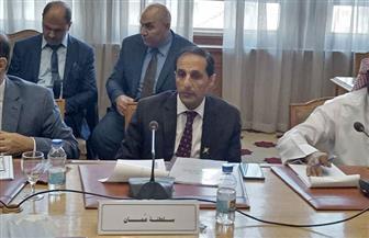 سلطنة عمان تشارك في اجتماع خطة التحرك الإعلامي العربي في الخارج