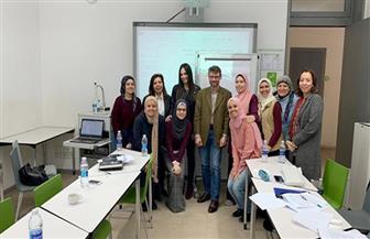 ورشة للتحرير والترجمة بالتعاون بين معهد جوته والعربي للنشر