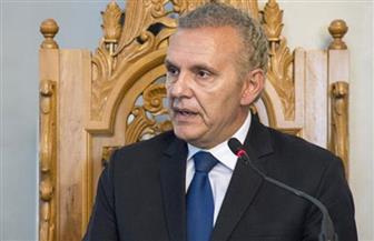المفوض الرئاسي القبرصي للشئون الإنسانية يدين الاتفاق بين تركيا وليبيا