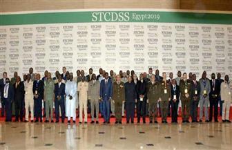بدء اجتماعات خبراء اللجنة المتخصصة للدفاع والسلامة والأمن الإفريقية