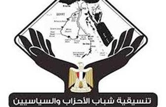 تفاصيل لقاء وفد تنسيقية الأحزاب مع السفير الأمريكي بالقاهرة| فيديو