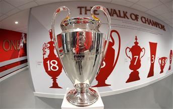 ليفربول في مواجهة أتليتكو مدريد بثمن نهائي دوري أبطال أوروبا