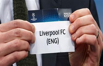 موعد مباراتي أتليتكو مدريد وليفربول في ثمن نهائي دوري أبطال أوروبا