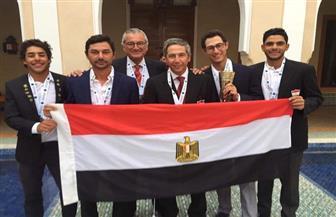 بطل العرب ومنتخب الجولف يعود مساء اليوم للقاهرة.. ورئيس الاتحاد يشكر البعثة