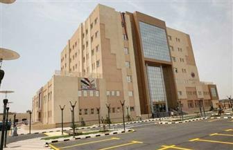 وفد من وزارة الصحة يصل الأقصر لمتابعة تطبيق التأمين الصحي الشامل