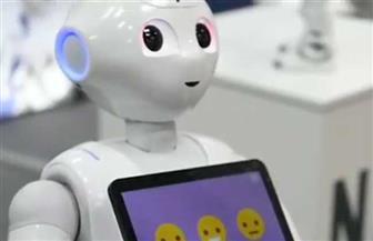 الرئيس السيسي يشاهد فيلما تسجيليا حول الروبوت والذكاء الاصطناعي