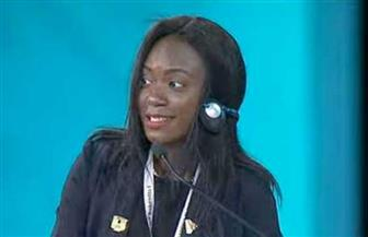 فيرونيكا بانا من منتدى شباب العالم: أطر قانونية تم تطويرها لاستخدام الذكاء الاصطناعي