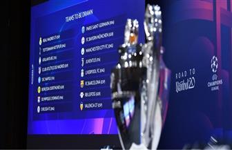 ثمن نهائي دوري الأبطال.. قرعة متوازنة ومواجهة كبيرة تنتظر ريال مدريد وإعادة لنهائي 2012 الصاخب