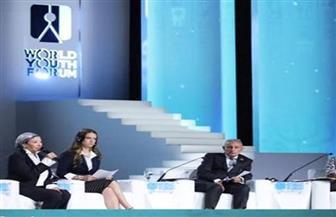 وزيرة البيئة أمام منتدى شباب العالم: الشباب يلعب دورا أساسيا في مواجهة آثار التغيرات المناخية