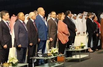 انعقاد الدورة الـ8 بمؤتمر الدول الأطراف باتفاقية الأمم المتحدة لمكافحة الفساد بالإمارات | صور