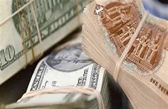 الدولار يكسر حاجز الـ 16 جنيها للمرة الأولى