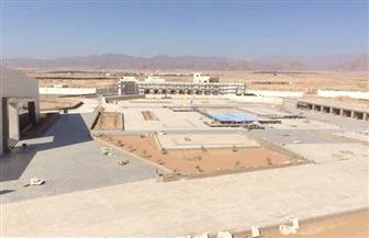 كل ما تريد معرفته عن متحف شرم الشيخ الجديد | صور