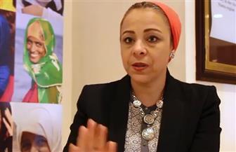 """نهاد أبو القمصان:""""تجريم الزواج تحت سن الـ 18 عاما هو الشرع"""""""