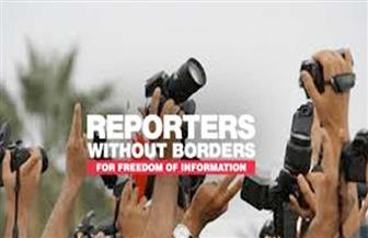 مراسلون بلا حدود: مقتل 49 صحفيا بسبب عملهم خلال 2019