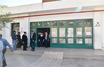 """وزيرة الصحة توجه بتحويل مبنى العيادات الخارجية القديم بـ """"مستشفى الأقصر"""" لمركز طب أسرة صور"""