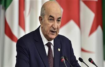 الرئيس الجزائري يعين قائدا جديدا للدرك الوطني
