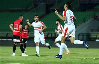 أحمد علاء: مباراة الزمالك كانت صعب.. و«شقيقي مثلي الأعلى»