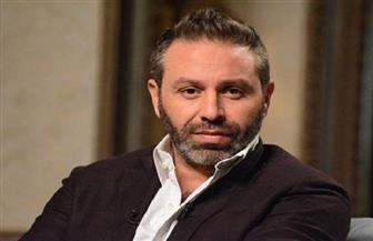 حازم إمام: أحمد الأحمر أكبر أسطورة زملكاوية