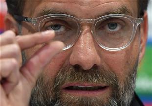 كلوب: ليفربول ليس المرشح الأول للتتويج بكأس العالم للأندية