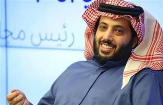 تركي آل الشيخ يحقق إنجازا جديدا بزيادة القيمة التسويقية لنادي ألميريا