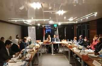 """ختام مؤتمر """"تقييم ودمج ذوي الإعاقة بشكل أفضل في البلدان العربية""""   صور"""