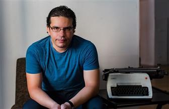 """الجزائري سعيد خطيبي: فكرت كثيرا قبل كتابة """"حطب سراييفو"""".. والبوكر تروج للرواية العربية"""