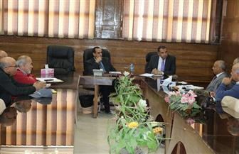 تطوير الاتصالات ورفع كفاءة الإنترنت بشمال سيناء | صور